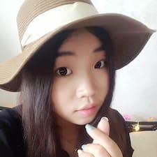 Användarprofil för 馥馨