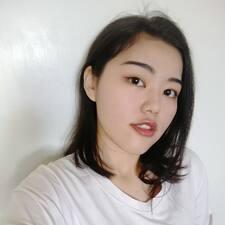 思慧 felhasználói profilja