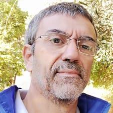 José Anjo E Tiago Anjo felhasználói profilja