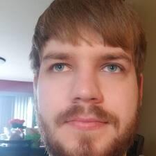 Colton User Profile