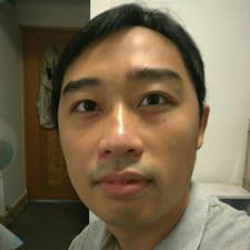 伟杰 User Profile