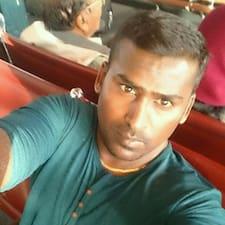 Kumar - Profil Użytkownika