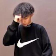 国伟 felhasználói profilja