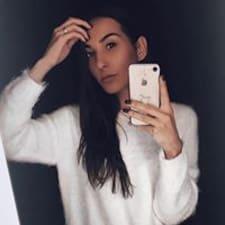 Profilo utente di Алина