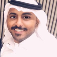 Abdulelahさんのプロフィール