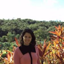 Giselia User Profile