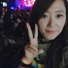 Profil korisnika Jeesoo