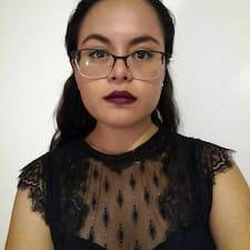 Yunuén User Profile