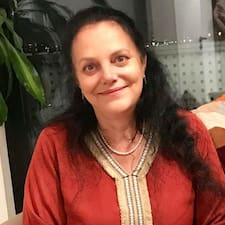 Maria Da Paz User Profile