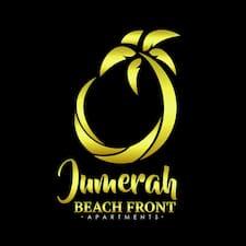 โพรไฟล์ผู้ใช้ Jumeirah