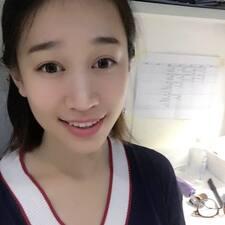 Profil utilisateur de 文丽
