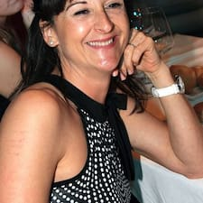Laure Brugerprofil