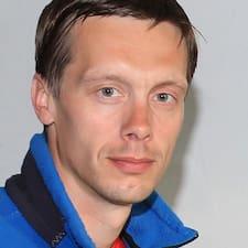 โพรไฟล์ผู้ใช้ Oleksandr