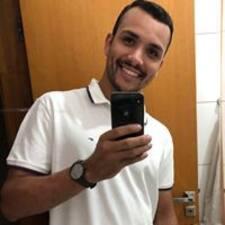 Профіль користувача João Victor