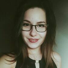 Raluca-Maria User Profile