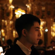 Tiantian Brukerprofil