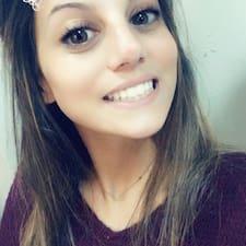 Melina Brukerprofil