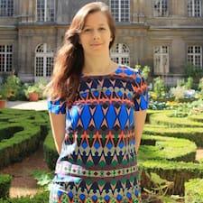 Profil korisnika Brittany