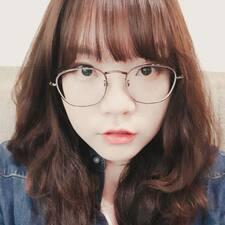 Perfil do utilizador de Yujin