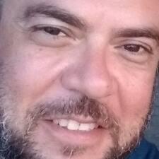 Användarprofil för Rodrigo Zanetti