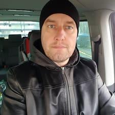 Göran Brugerprofil