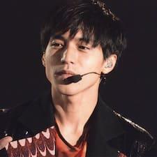 Profil korisnika Ryo