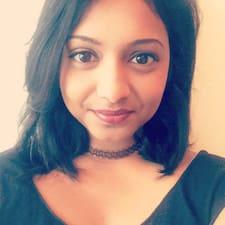 Anjelah User Profile