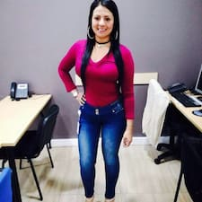 Katerin User Profile