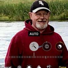 Ronald Kullanıcı Profili
