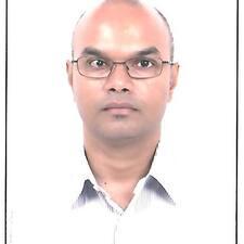 Perfil de l'usuari Pramoth