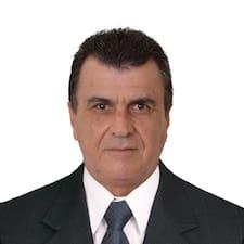 Profil utilisateur de Alfonso Javier