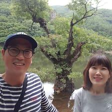 Profil Pengguna Ho Yeol