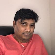 Rajender - Profil Użytkownika