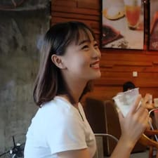 Profil Pengguna 碧莹