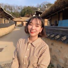 Profilo utente di Jihyun