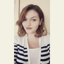 Profilo utente di Victoria