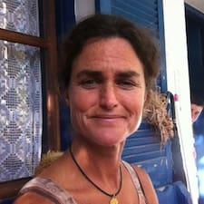 Sonja Brukerprofil
