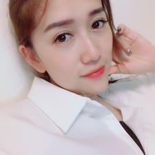 Profil utilisateur de 妍杉