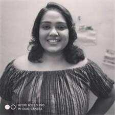 Profil korisnika Chitra