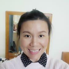 Xiaofen - Uživatelský profil