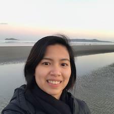 Profil utilisateur de Aira Mae
