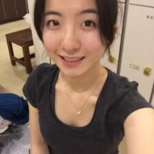 Nutzerprofil von 诗莹