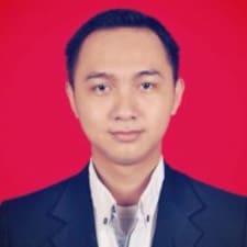 Profilo utente di Avila