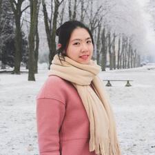 Profil utilisateur de Yanjiao