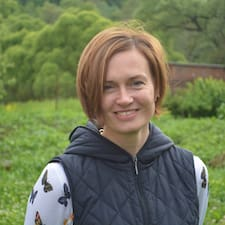 Evgenia的用戶個人資料