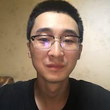 永琦 Brugerprofil