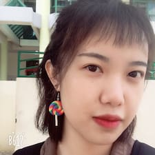 Профиль пользователя 昱璇