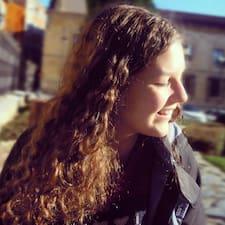 Lidia Brugerprofil