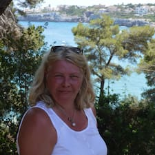 Ulrike User Profile