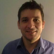 Vincent Profile ng User